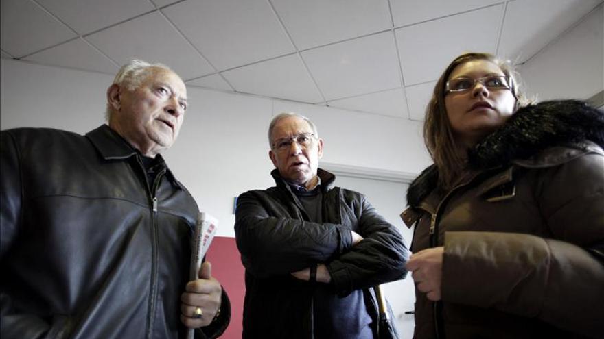 """Adicae insiste ante el juez en el """"engaño colectivo"""" de las preferentes"""