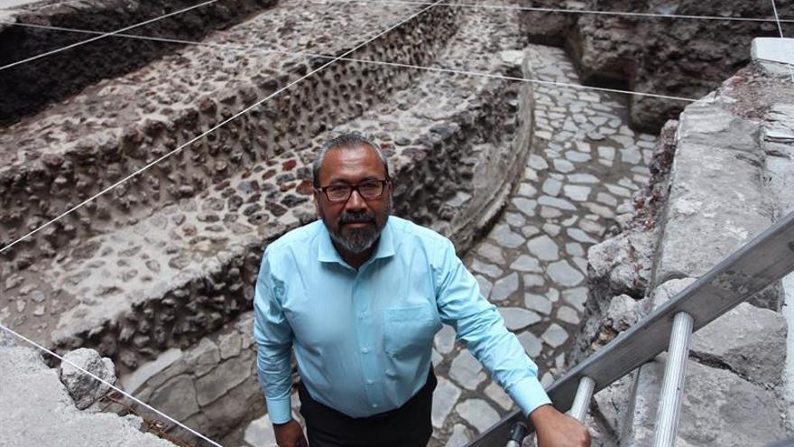 Templo de Ehécatl y juego de pelota arrojan más luz sobre Tenochtitlan