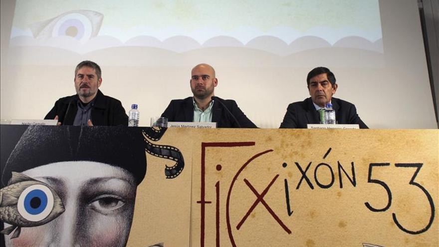 El Festival de Gijón condena la agresión a la actriz marroquí Loubna Avidar