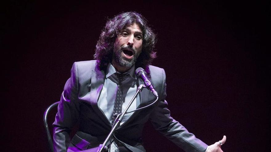 """""""Arcángel"""" hace su gira más """"íntima"""", en la que homenajea al tablao flamenco"""