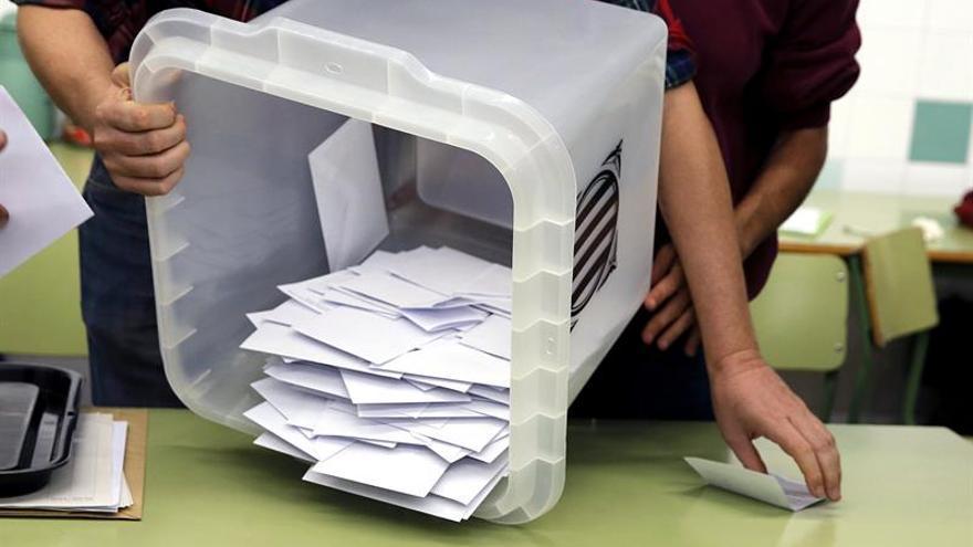 La Fiscalía pide dos años y 9 meses de cárcel para los síndicos electorales del 1-O