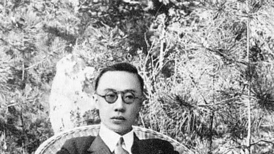 Puyi, el último emperador de China