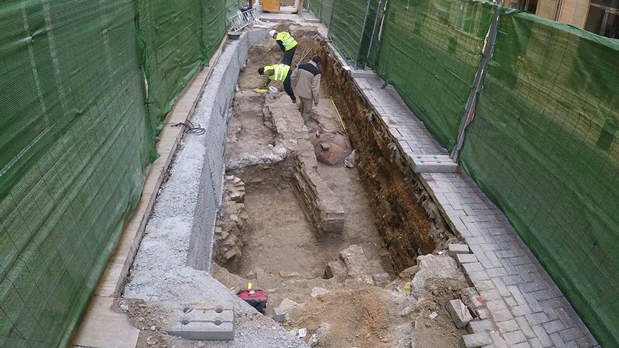 Restos arqueológicos Madre de Dios