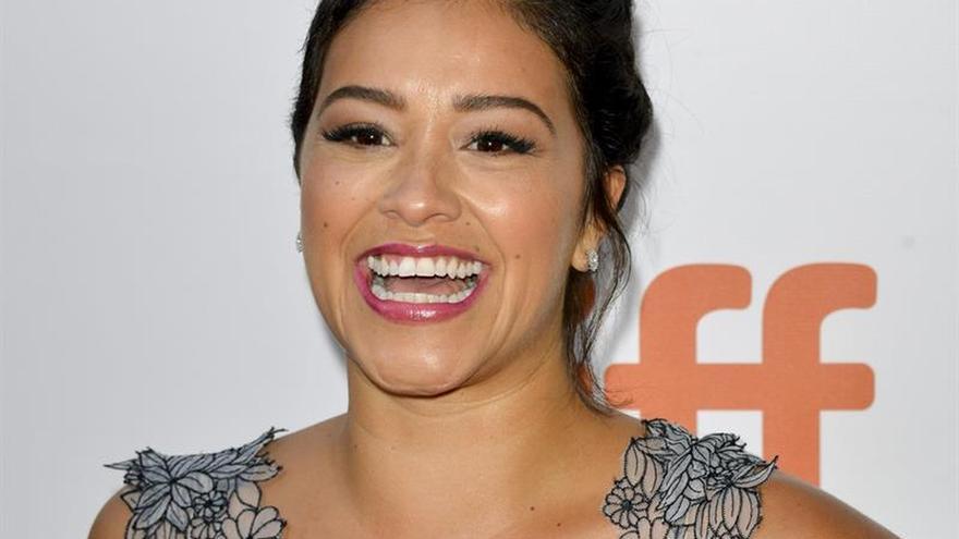 """Gina Rodríguez: """"Sé que algún día ganaré un Óscar"""""""