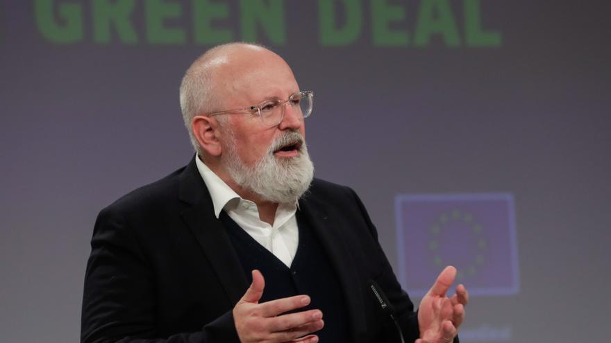 La Comisión Europea presenta su hoja de ruta para descarbonizar la UE en 2050