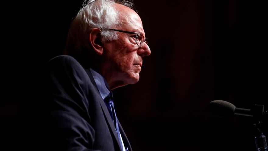 Bernie Sanders se impone a Hillary Clinton en las primarias de Oregón