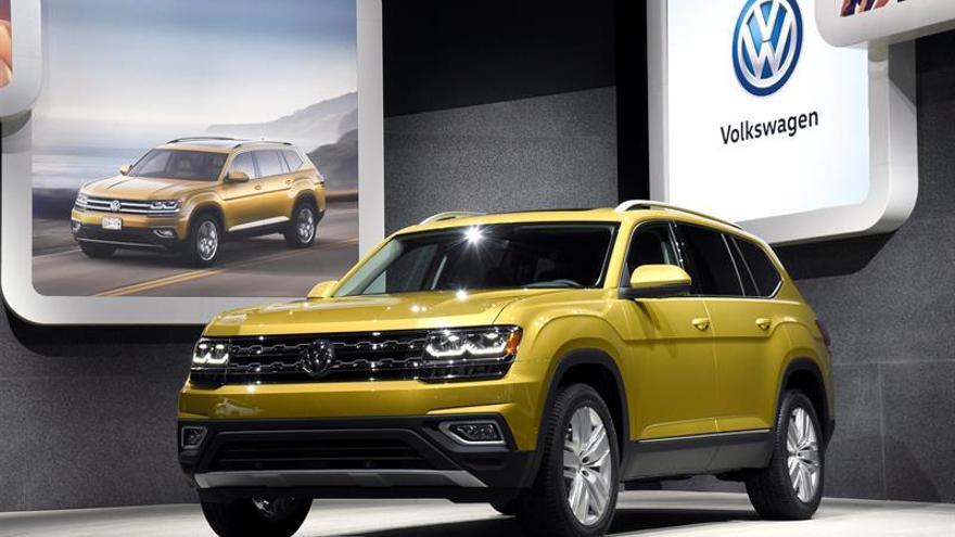 """Volkswagen defiende su """"pacto para el futuro"""" ante los trabajadores"""