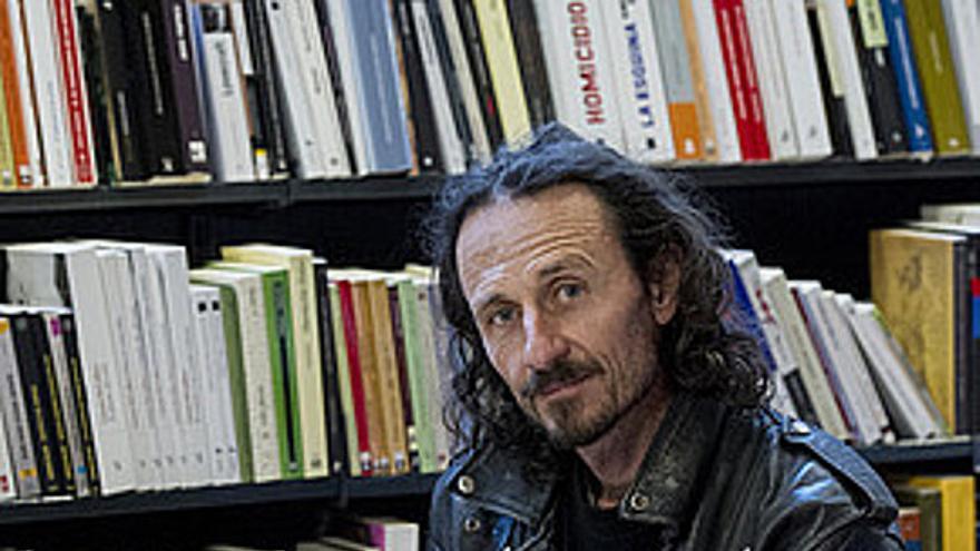 Xabier Odriozola publica 'Sexismo, masculinidad y libertad de los hombres: hacia la igualdad'.