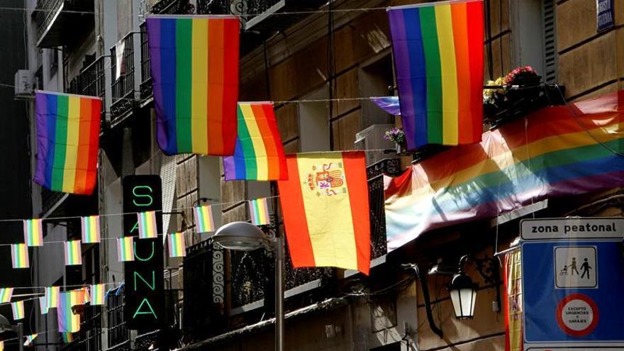 El World Pride dejará 300 millones de euros en los comercios de la Comunidad de Madrid