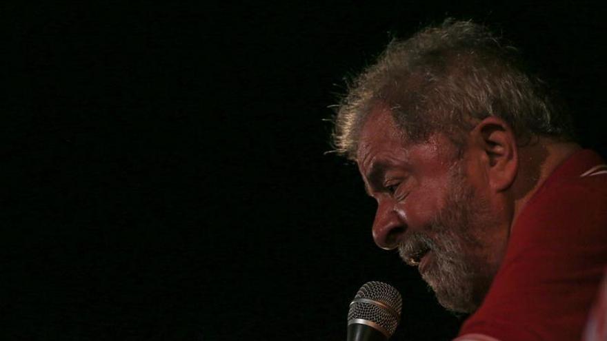 Un tribunal acepta las acusaciones contra Lula y otras seis personas