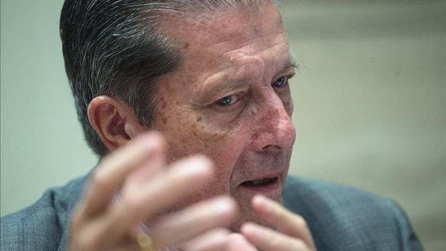 Mayor Zaragoza denuncia un aumento de las brechas sociales