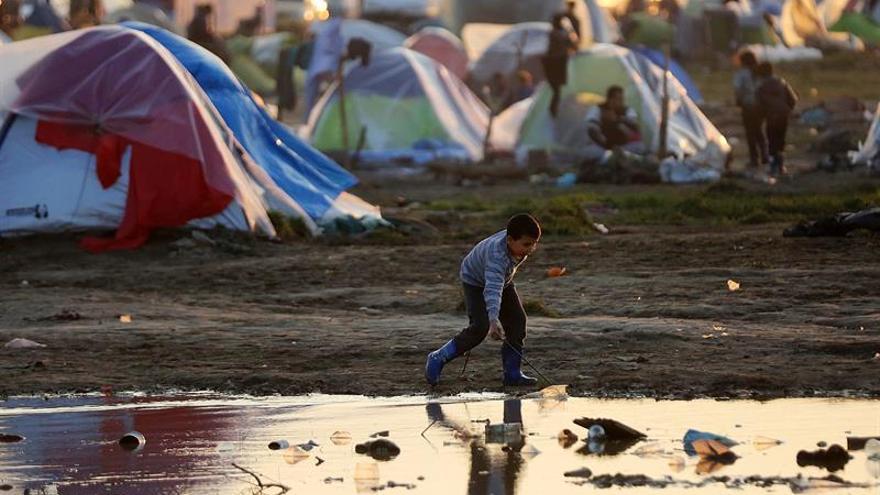 Entra en vigor el acuerdo entre la UE y Turquía sobre los refugiados