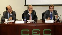 La patronal de Castelló destituye a su secretario general por el fraude de 1,8 millones de euros en los cursos de formación