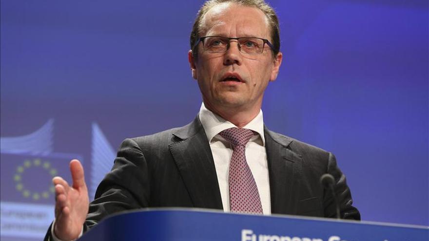 La CE pedirá a España información sobre la no exención de IVA a cuidado infantil