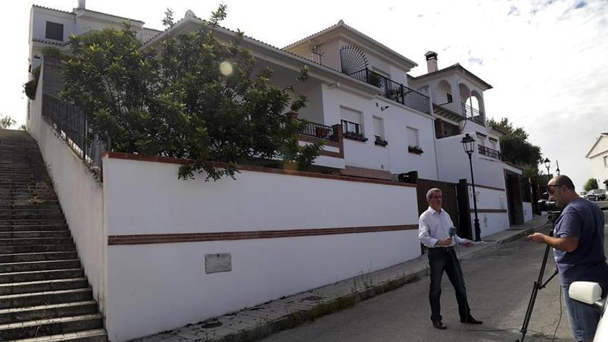 Alfacar da su último adiós a única española fallecida en terremoto de Italia