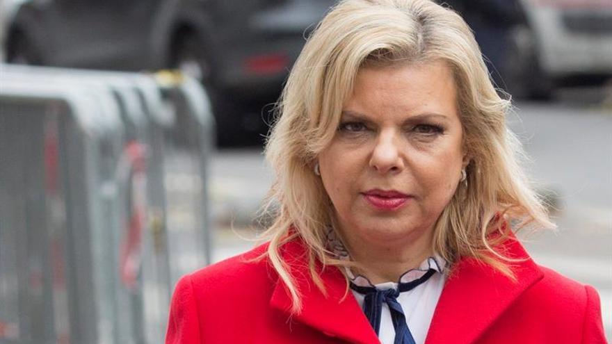 Interrogada la esposa de Netanyahu por supuesto uso indebido de fondos públicos