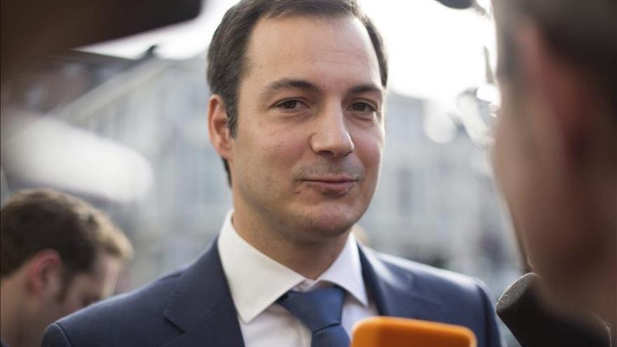 Bélgica suspende la asistencia al proceso electoral en Burundi