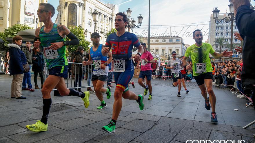 XXXV Media Maratón de Córdoba | ALEX GALLEGOS
