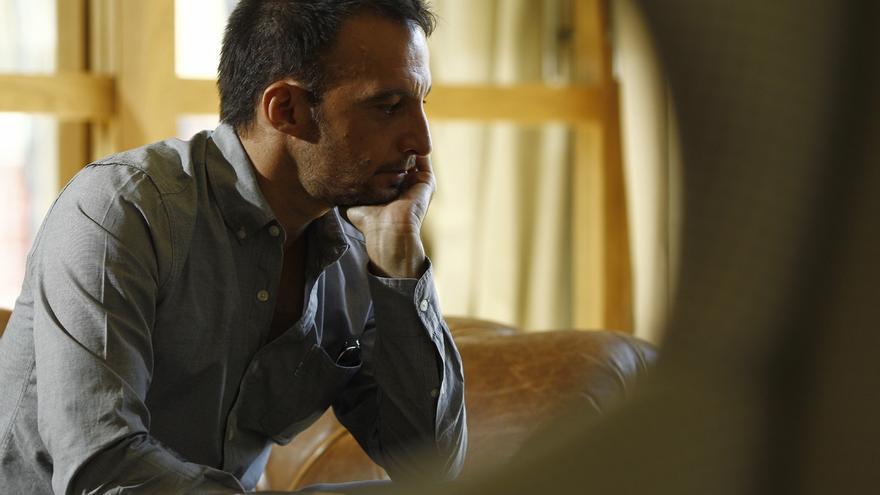 El director de cine Alejandro Amenábar impartirá el próximo lunes una 'master class' en el Museo Guggenheim Bilbao