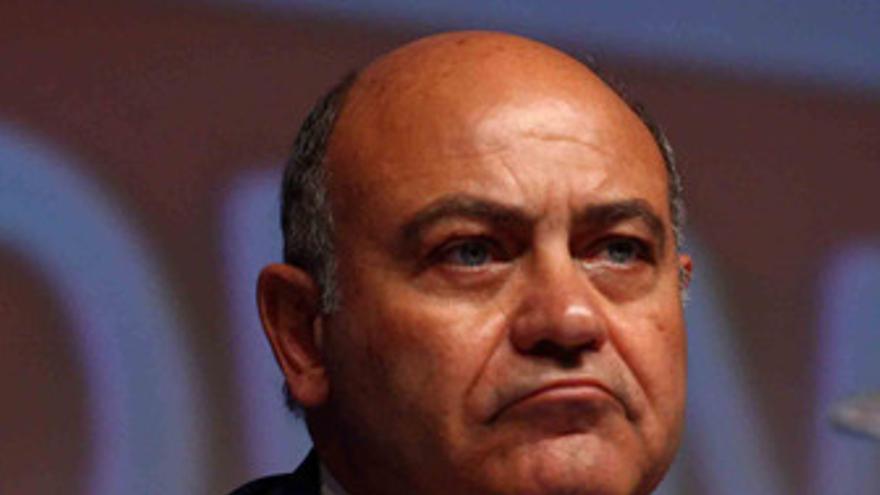 Gerardo Díaz Ferrán. (EUROPA PRESS)