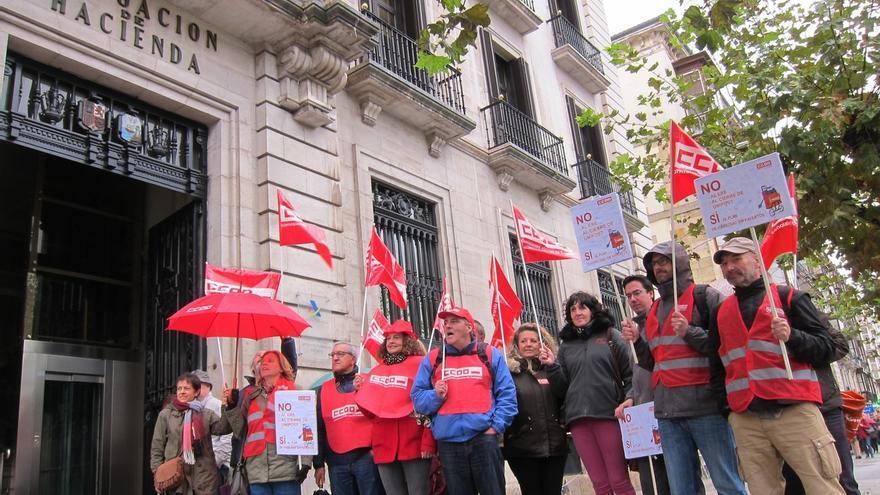 """Piden un proyecto de """"viabilidad"""" para Unipost y evitar el despido de sus 15 trabajadores en Cantabria"""