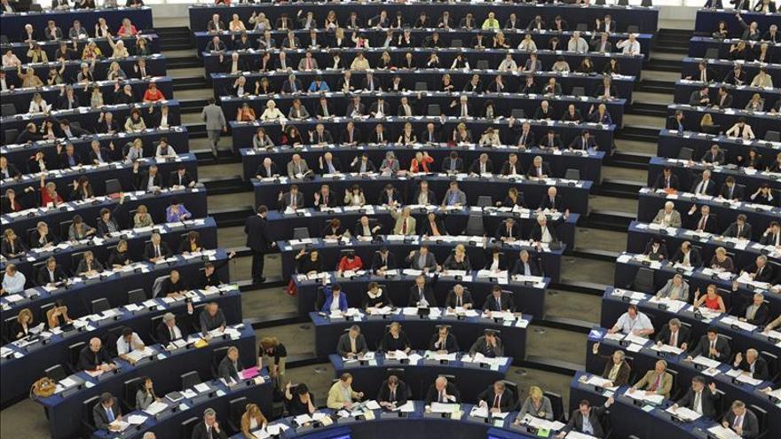 """Periodistas piden ante Tribunal de Justicia de la UE """"transparencia"""" en las dietas de eurodiputados"""