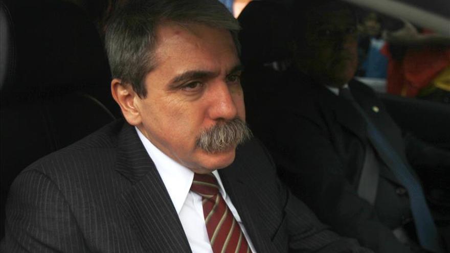 """El Gobierno argentino """"mira con atención"""" las medidas de ajuste en Brasil"""