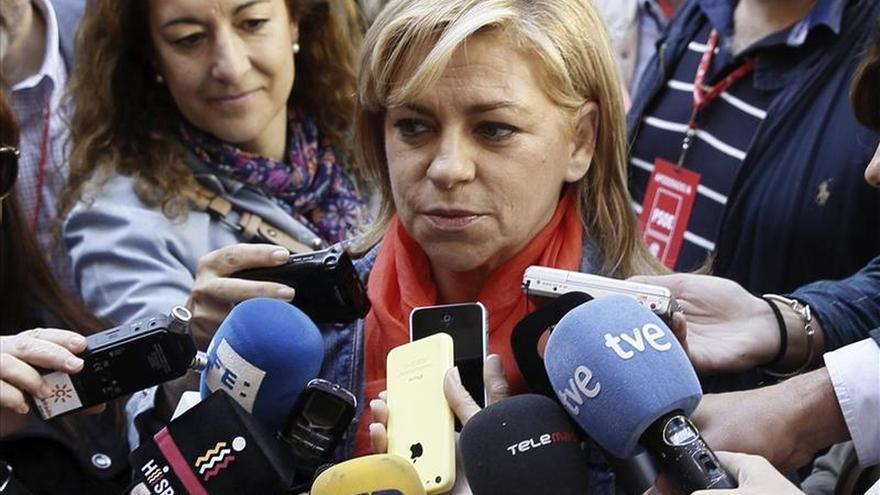 Eurodiputados del PSOE muestran su preocupación a Paraguay por caso de niña violada