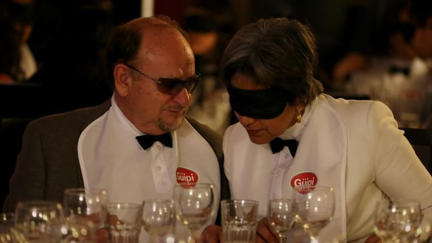 """El discreto encuentro con José Saramago en una """"cena a ciegas"""" en Quito"""