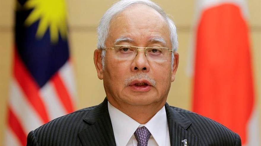 Miles de personas reclaman en Kuala Lumpur la dimisión del primer ministro