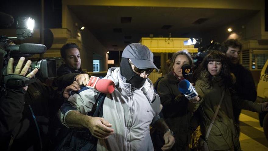 """Detenido de nuevo el """"violador del ascensor"""" por cuatro agresiones en Madrid"""
