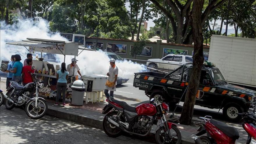 Suben a 135 las ciudades de Brasil con riesgo de sufrir epidemia de dengue