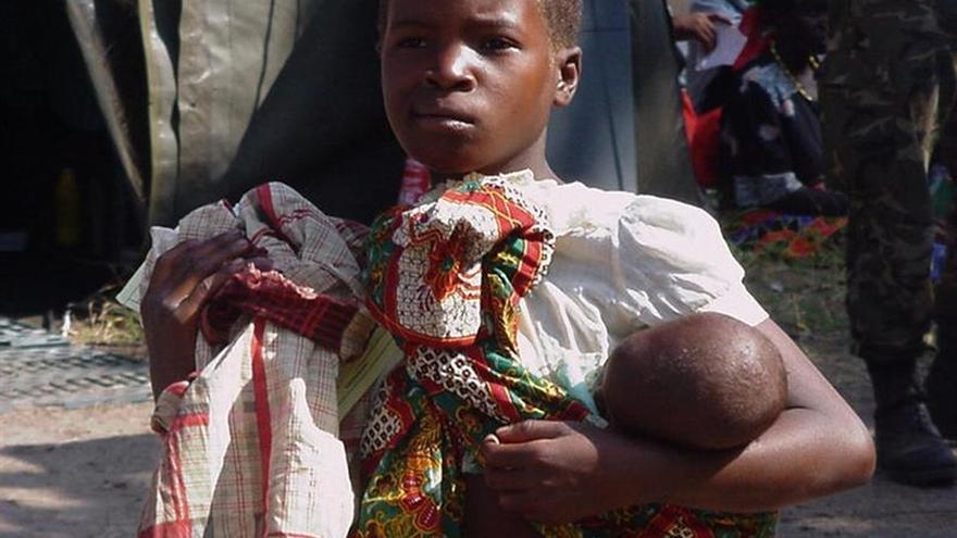 Mozambique declara el final del brote de cólera que se desató en enero