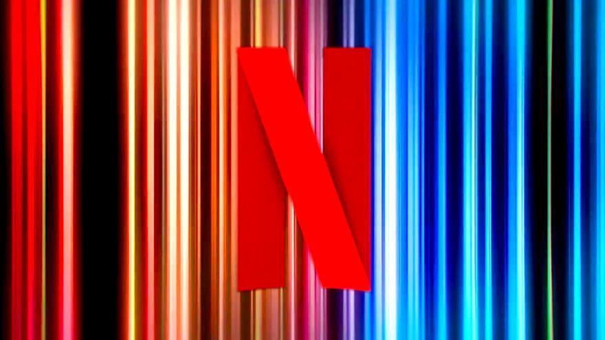 Careta principal de Netflix