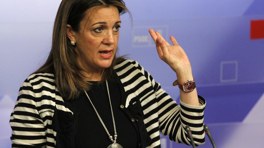 """PSOE dice que son los Presupuestos """"más maquillados"""" de la historia y caen en los mismos defectos de 2012"""