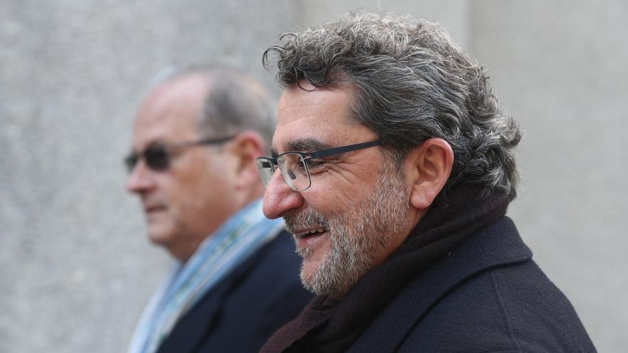 """Gutiérrez Limones, agradecido por el archivo del TS sobre la causa contra él, invita a """"no prejuzgar"""""""