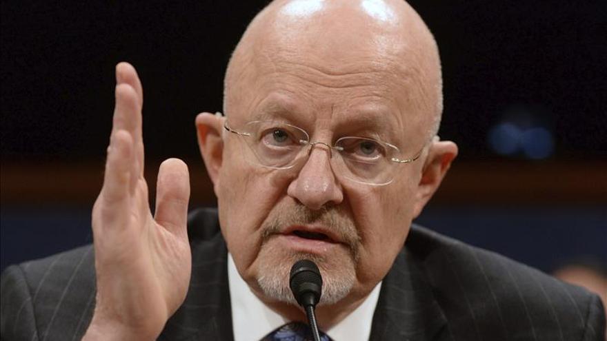 El jefe de inteligencia de EE.UU. no ve evidencia de terrorismo contra el avión ruso