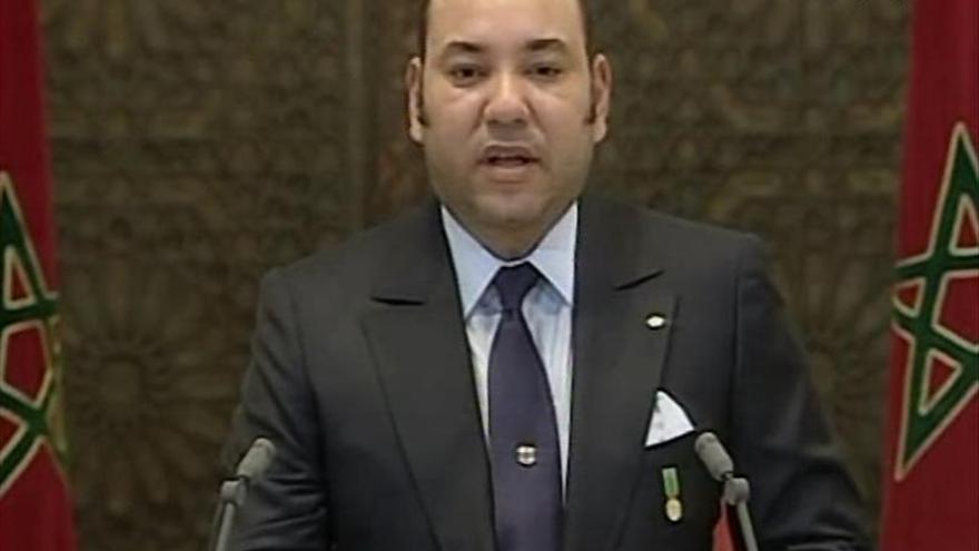 Mohamed VI rechaza cualquier cambio en línea de negociación sobre el Sáhara