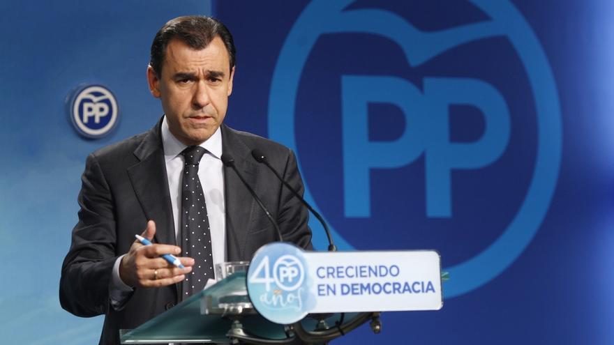 """El PP pide explicaciones a Cs por el """"demoledor"""" informe del Tribunal de Cuentas sobre su contabilidad en 2015"""
