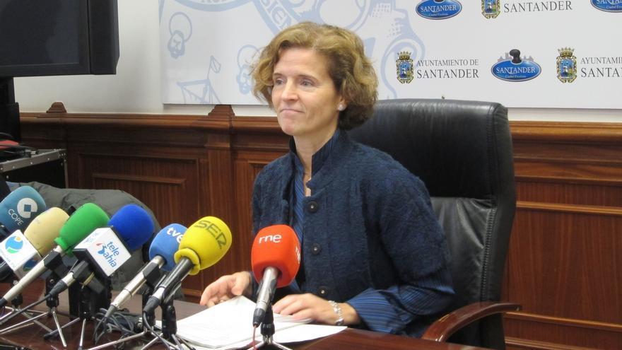 González Pescador: Cuentas hizo una lectura global favorable de la gestión recaudatoria del Ayuntamiento