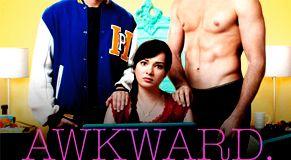 """""""Awkward es la prueba de que una serie americana de instituto puede ser buena"""""""