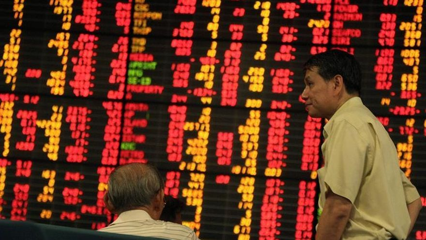 La bolsa de Tailandia y Vietnam inician la jornada a la baja