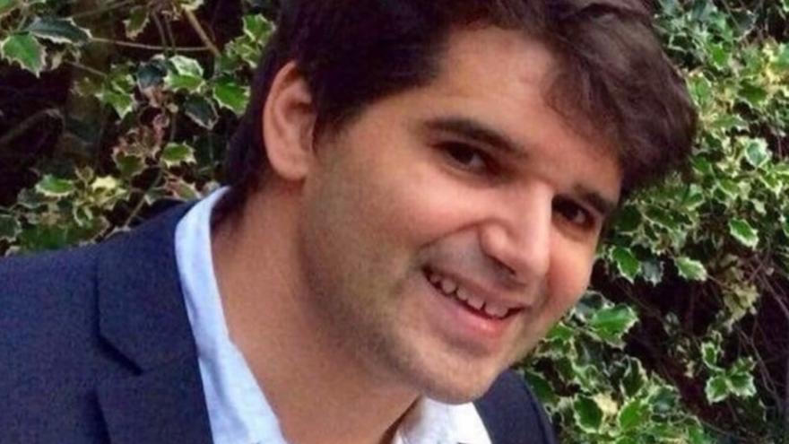 Vox solicita al Ayuntamiento que una calle lleve el nombre de 'Ignacio Echeverría'
