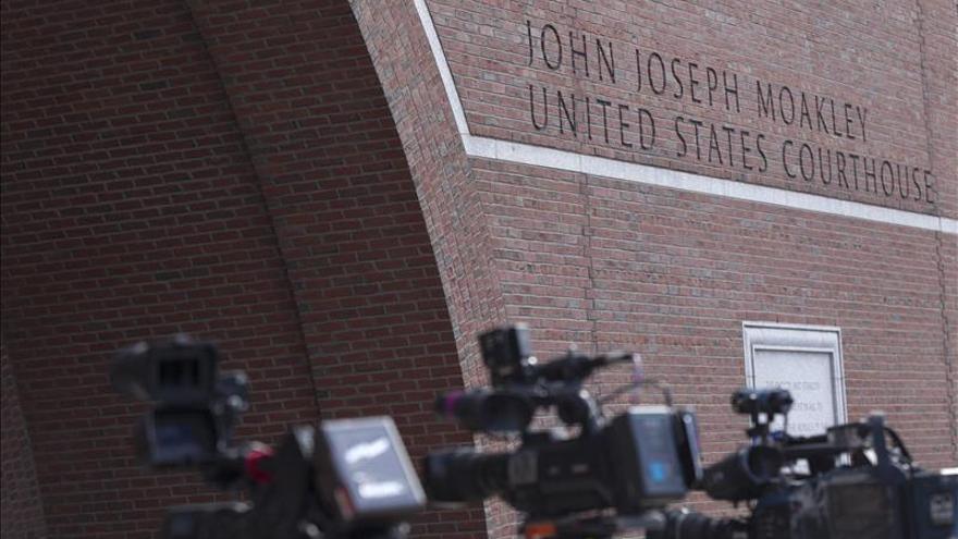 El jurado de los atentados de Boston alcanza un veredicto sobre la condena