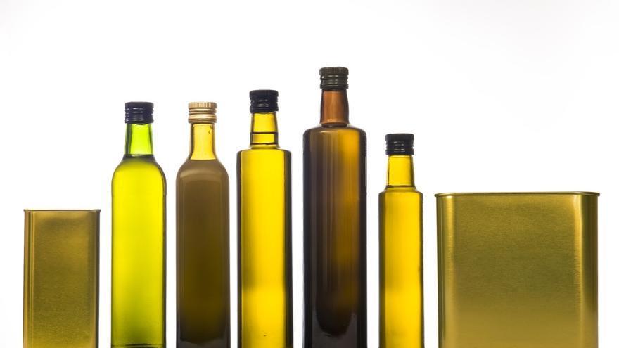 Las exportaciones de aceite de oliva superan el millón de toneladas en la campaña 2013-2014.