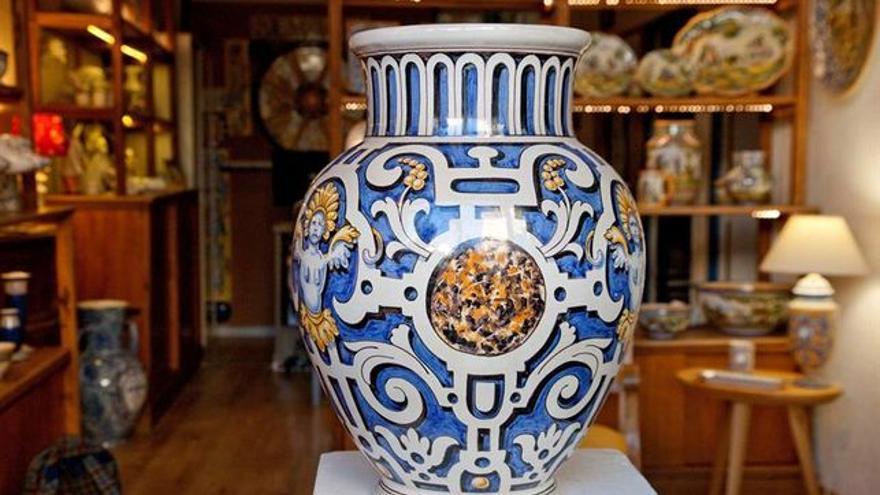 El Senado apoya la cerámica de Talavera para que sea Patrimonio Inmaterial