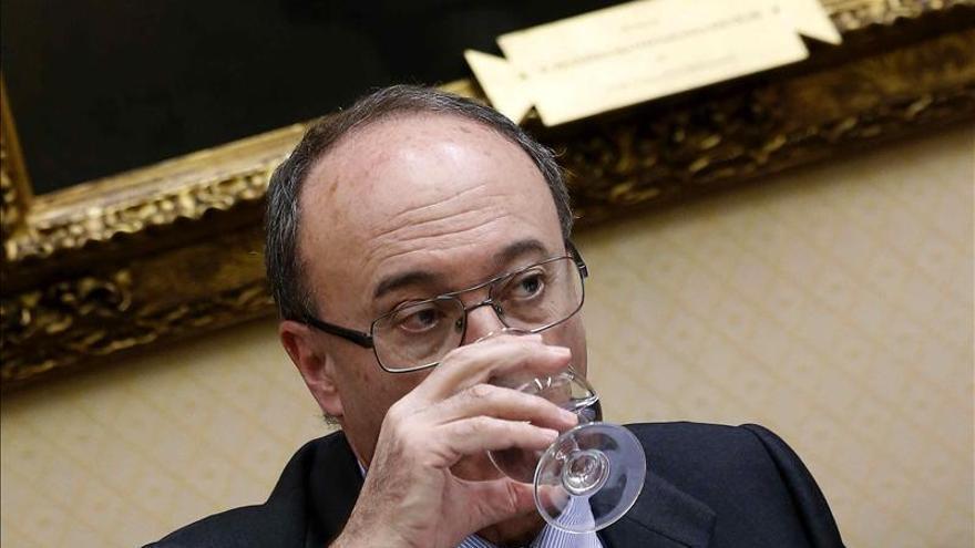 Linde dice que la unión bancaria sentará las bases para el crecimiento económico