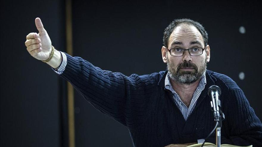 Alberto Montero alega contra el apercibimiento que propuso la Universidad de Málaga