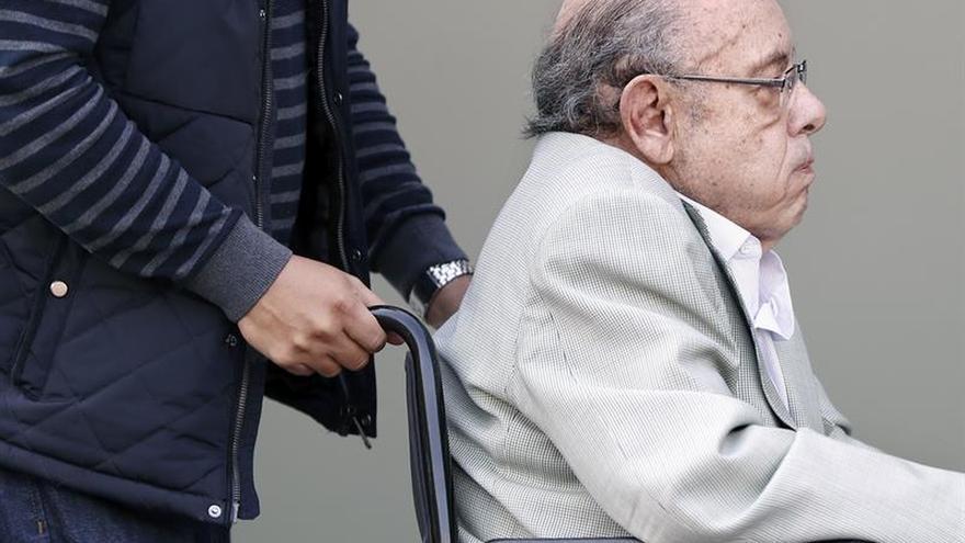 El expolio del Palau tendrá mañana sentencia, ocho años después de destaparse