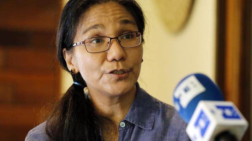 Filipinas, dividida por posible entierro como un héroe del exdictador Marcos